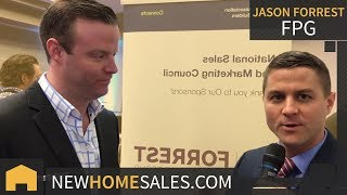 Jason Forrest - FPG.com - Sales Coach - Leadership Selling - New Home Sales