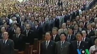 Южная Корея отмечает 56-ю годовщину перемирия с КНДР
