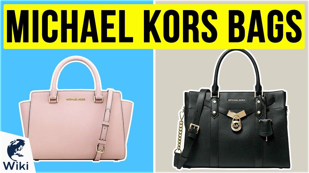 10 Best Michael Kors Bags 2020 Youtube