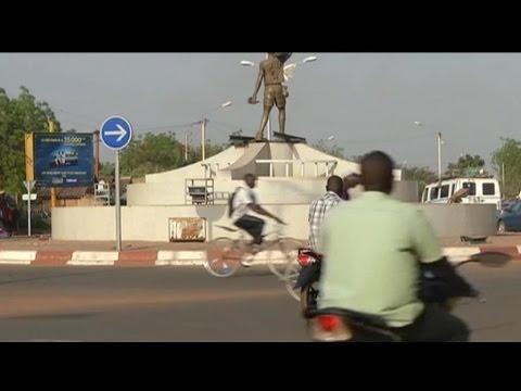 Download Burkina faso, Les voeux du Président Roch Marc C. KABORE