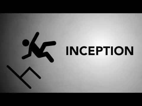 Inception Pictogram Trailer