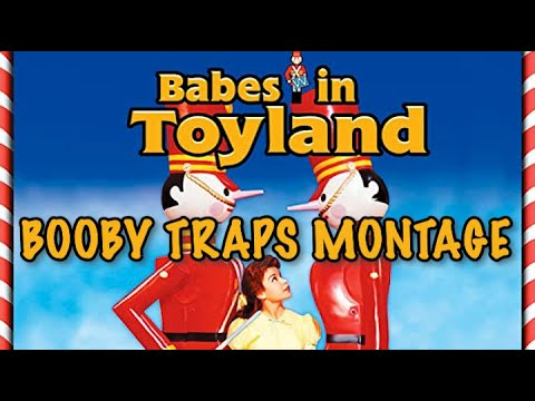 Babes In Toyland: Booby Traps (Music Video)