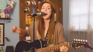 Undo It by Carrie Underwood Acoustic Cover