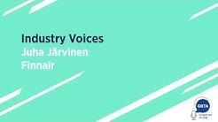 GBTA Industry Voices: Juha Jarvinen, Finnair