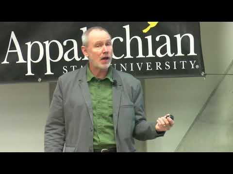 Antitheatical Prejudice: Is the Play the Thing? | Derek Davidson | TEDxAppalachianStateUniversity