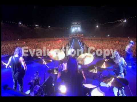 AC/DC-Highway To Hell Live 2001 Stiff Upper Lip DVD