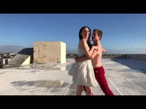 Ballet Zaida La La Land Tribute: Another Day Of Sun