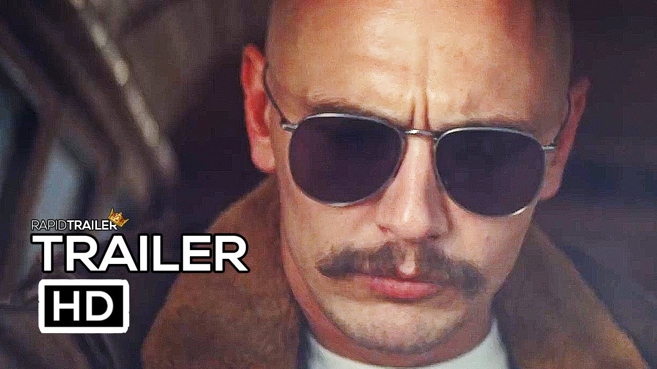 ZEROVILLE Official Trailer (2019) James Franco, Seth Rogen Movie HD