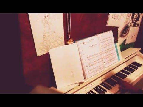 Leonard Cohen ~ Hallelujah Piano Solo