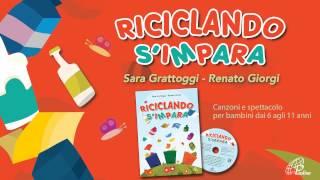 RICICLANDO S'IMPARA (Paoline 2014)