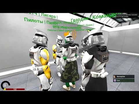 Star Wars RP Show 2 сезон 2 выпуск