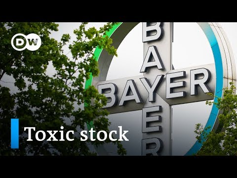 bayer-looks-to-turn-around-toxic-monsanto-acquisition-|-dw-news
