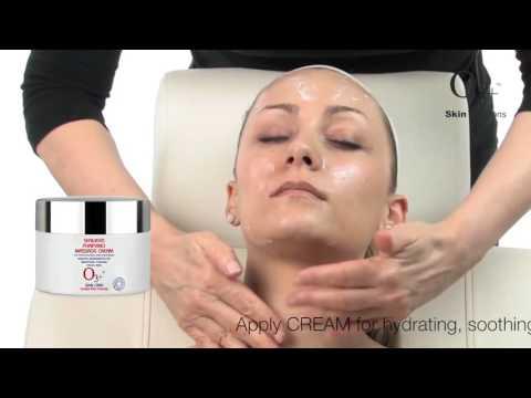 New launch ultrasonic facial