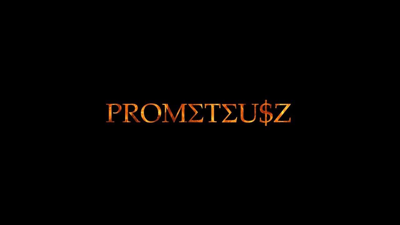 KOLOROFONIA - PROMETEUSZ