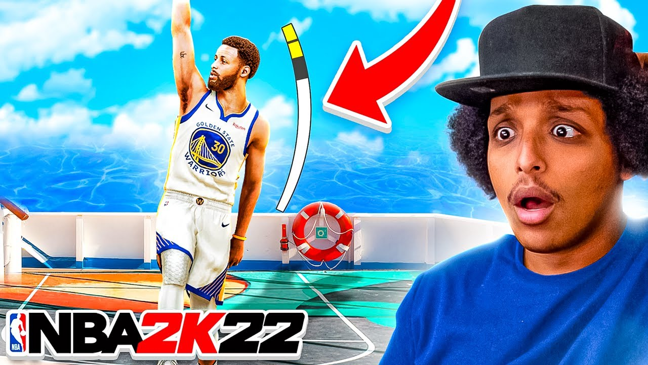 Download DID 2K THINK WE WEREN'T GOING TO SEE THIS?! NEW GAMEPLAY REVEAL