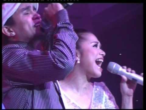 Ruth Sahanaya and Glenn Fredly - Gran Melia Jakarta