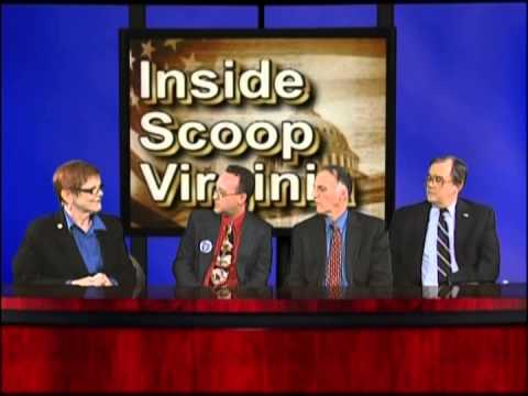 INSIDE SCOOP - Northern Virginia Politics - The Right to Work laws and Labor Union Issues
