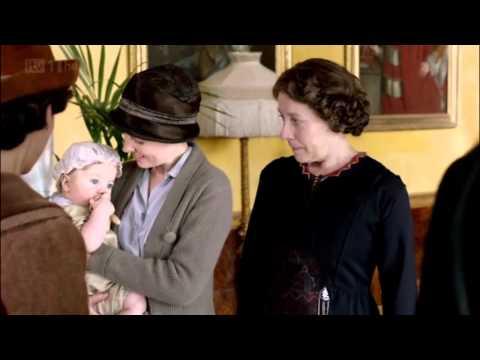 Downton Abbey (Series 2) - I am fine