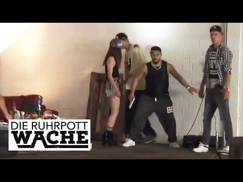 Der Hip-Hop-Flop: Wenn ein Videodreh im Desaster endet | Die Ruhrpottwache | SAT.1 TV