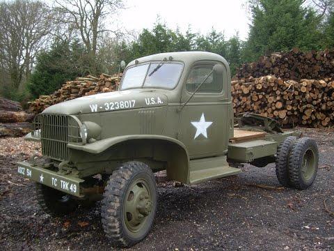 1943 Chevrolet/Chevy G7113 Restoration