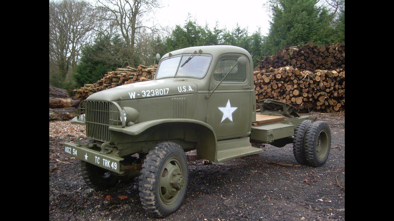 1943 Chevrolet Chevy G7113 Restoration Youtube