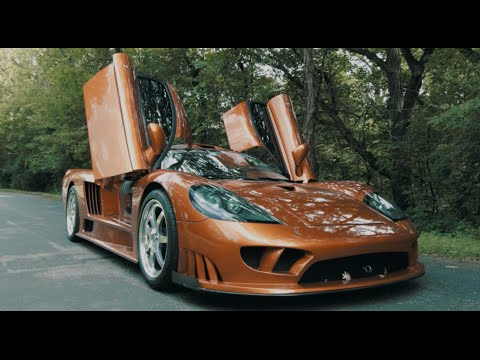 1100HP Saleen S7 Twin Turbo Build Documentary – Nth Moto
