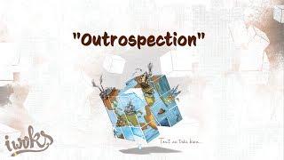 "✍ I Woks - Outrospection - Album ""Tout va très bien..."" - (Lyrics vidéo)"