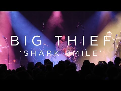 Big Thief: 'Shark Smile' SXSW 2017