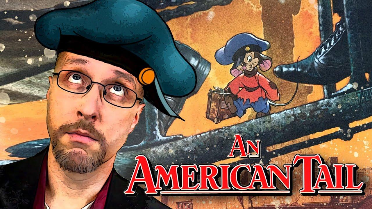 An American Tail - Nostalgia Critic