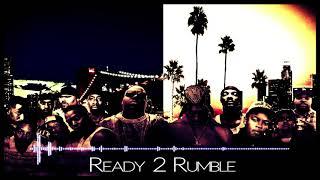 7. OG Vibez - Ready 2 Rumble (Instrumental Tape)