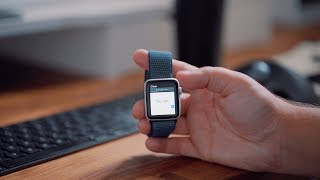 How to Browse the Internet on Apple Watch