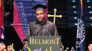 Baccalaureate 2011 - Marcus Perry