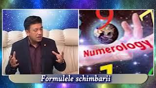 Formulele Schimbarii Romeo Popescu Numerolog