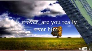 Ronnie Milsap - Is It Over [w/ lyrics]