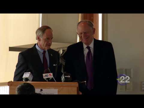 Delaware River Basin and Conservation Act Passage Announcement - Big Picture