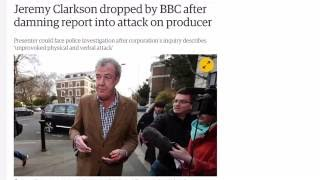 """""""New"""" Top Gear is a Disaster - Overanalyzing Television"""