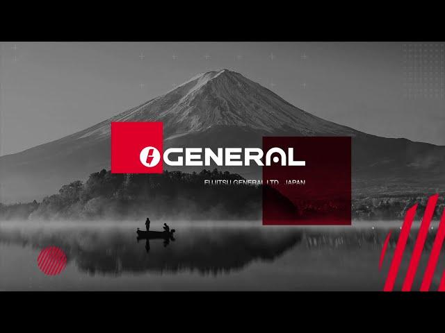 Обзор самой популярной в этом сезоне серии бытовых сплит-систем General – Eco Range