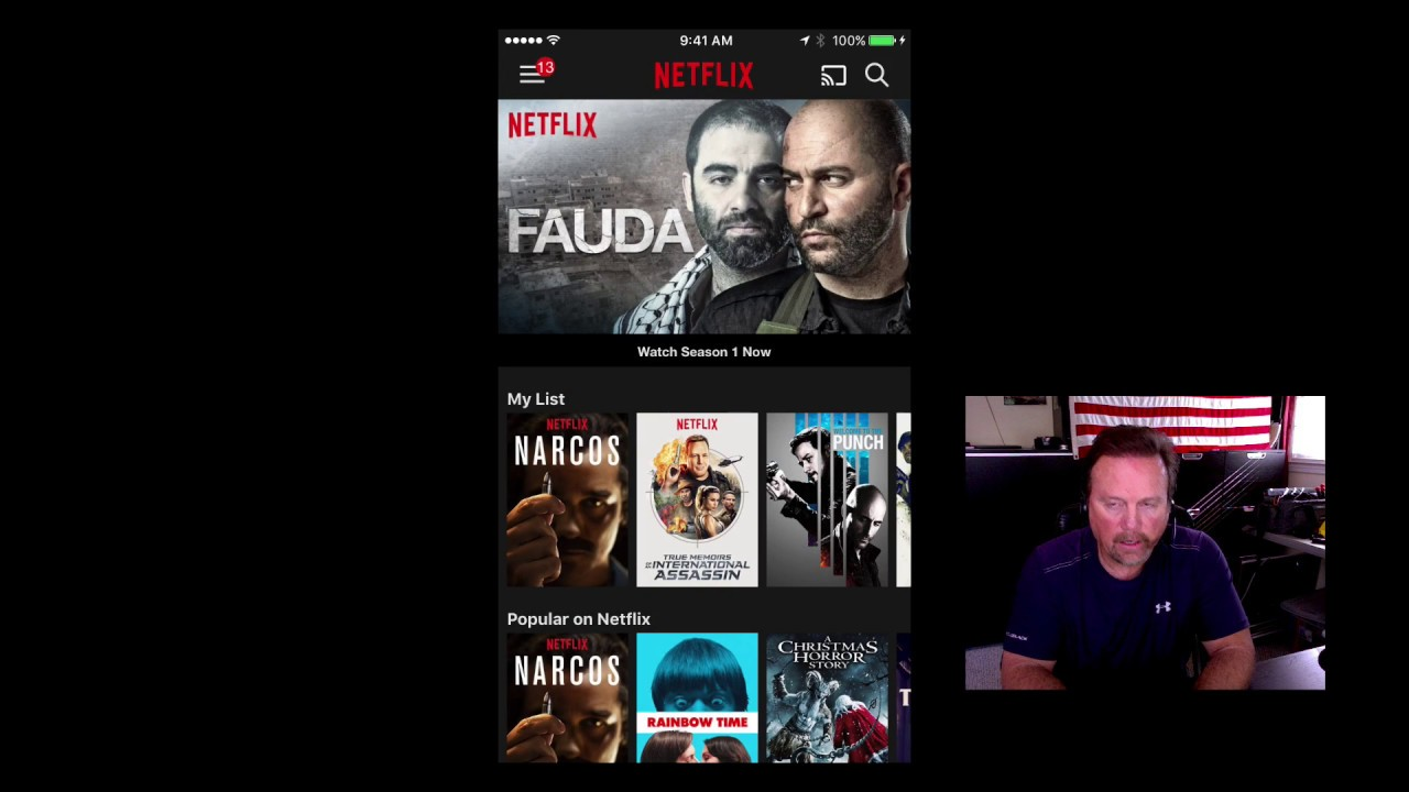 How To Watch Netflix Offline ~ Download Netflix Movies