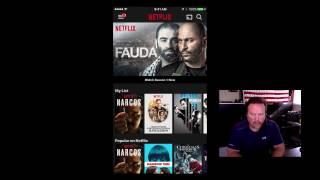 How To Watch Netflix Offline ~ Download Netflix Movies