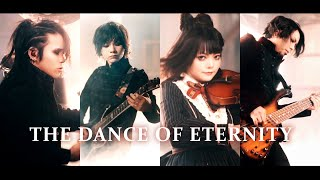 【Cover】Dream Theater - The Dance of Eternity (Violin Cover)