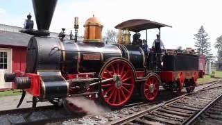 🚅🚃🚃🚃 Поезда и Паровозы видео для детей серия 18 / Train videos for kids. Steam Locomotive(Поезда и Паровозы видео для детей. Train videos for kids. Steam Locomotive. Компиляция для детей, собраны лучшие..., 2016-09-25T12:28:08.000Z)