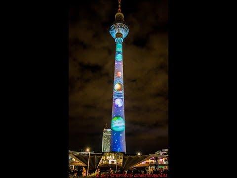 FOL 2017 - Berliner Fernsehturm am Alexanderplatz