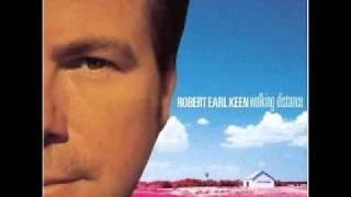 Robert Earl Keen- Travelin