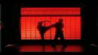 Песня группы «Мумий Тролль» к мультфильму «Кунг-фу Панда»