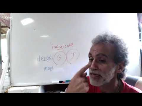 Theology Explained, with Sun & Moon Group, part two of 7