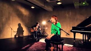 130507 Younha (윤하)- One Fine Day (Live ver.) [Offroad the Road]