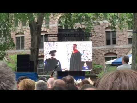 Elon Musk honorary Yale degree