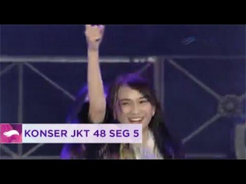 KONSER JKT 48 SEGMENT 5 - RTV