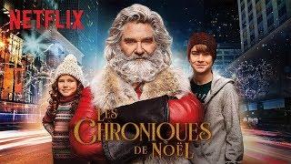 Les chroniques de Noël | Bande-annonce officielle [HD] | Netflix