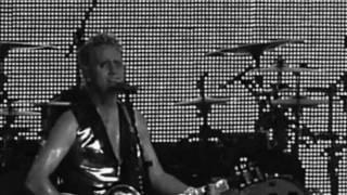 Depeche Mode-Personal Jesus inside the universe [Full HD](by VoVchik__13)